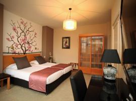 Hotel La Roseraie, hotel near Mini Europe, Wemmel
