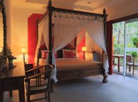 Aquarius Beach Hotel, hotel near Grand Bali Beach Golf Course, Sanur