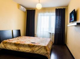 Чапаева 49б, apartment in Kirov