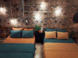 N&D Homestay, hostel in Can Tho