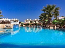 Gaia Royal, pet-friendly hotel in Mastichari