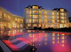 Parkhotel, Hotel in Bad Schallerbach