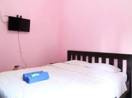 Anantaya Home, hotel in Denpasar