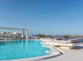 Elements of Caldera Suites, hotel in Akrotiri