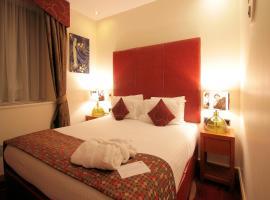 Icon Hotel, hotel near London Luton Airport - LTN, Luton