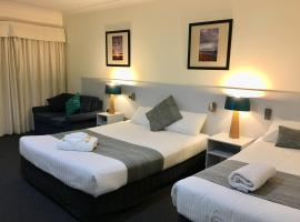 Lakeview Motor Inn, hotel near Lake Macquarie Yacht Club Marina, Belmont
