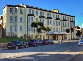 The Osborne Hotel, hotel near Woolacombe Beach, Ilfracombe