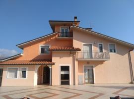 Hotel Grazia, hotel in zona Campo Felice, L'Aquila