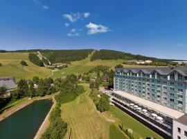 Best Western Ahorn Hotel Oberwiesenthal – Adults Only, Hotel in Kurort Oberwiesenthal