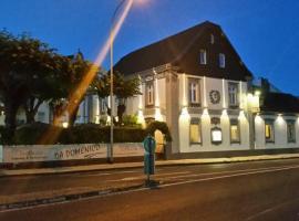 Da Domenico Am Hagelkreuz, Hotel in Hilden