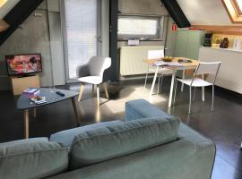 Rappizza Holiday Home, hotel near De Pinte, Sint-Denijs-Westrem