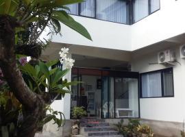 Anyar, inn in Mataram