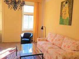 King Apartments | contactless check-in, pet-friendly hotel in Vienna