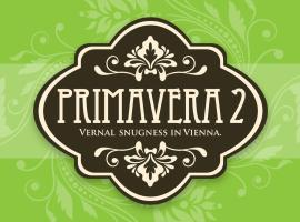 Pension Primavera 2, homestay sa Vienna