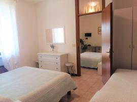 Hotel La Rama, отель в Лацизе
