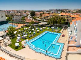 Tropical Sol, hotel in Albufeira