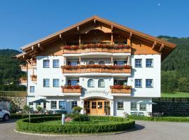 Apart-Pension Wesenauerhof, Pension in Fuschl am See