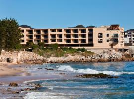 Monterey Bay Inn, hotel em Monterey