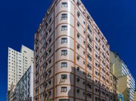 Real Castilha Hotel, hotel near Sala São Paulo, São Paulo