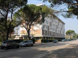 Hotel Albatros, hotel en Mestre