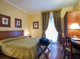 Residenza d'Aragona, hotel in zona Mercato della Vucciria, Palermo