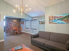 Sara's Bed and Breakfast Inn, vacation rental in Houston