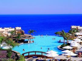 Concorde El Salam Sharm El Sheikh Front Hotel, hotel in Sharm El Sheikh