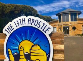13th Apostle Backpackers, hotel near 12 Apostles, Princetown