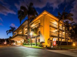 Best Western Plus Orange County Airport North, hotel near John Wayne Airport - SNA, Santa Ana