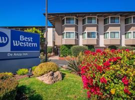 Best Western De Anza Inn, hotel near Monterey Bay Aquarium, Monterey