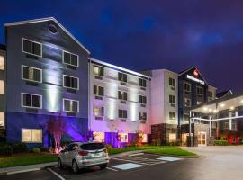 Best Western Plus Nashville Airport Hotel - BNA, hotel in Nashville