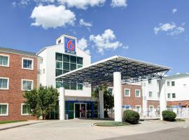 Motel 6-Aurora, CO - East Aurora, hotel in Aurora