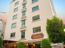Platinum Villa โรงแรมในกรุงเทพมหานคร