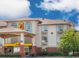 Super 8 by Wyndham High River AB, hotel in High River