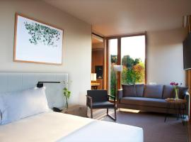Hotel Arima & Spa - Small Luxury Hotels, hotel en San Sebastián