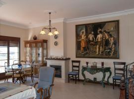 El Palacete, hotel en Setenil de las Bodegas