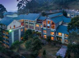 Devonshire Greens - The Leisure Hotel and Spa, hotel in Munnar