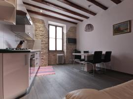 Apartman Arca, apartment in Rovinj