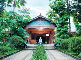 Melva Balemong, hotel near Ciputra Mall Semarang, Ungaran