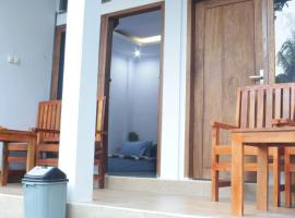 Merendeng Hostel, hostel in Kuta Lombok