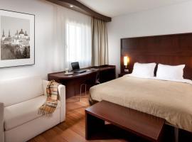 Comfort Hotel Olomouc Centre, hotel v destinaci Olomouc