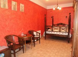 Hosteria Natura, guest house in Segovia