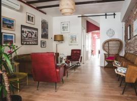 The Hostello, hotel en Verona