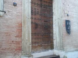 B&B da Bibi, apartment in Fabriano
