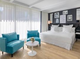 Barceló Imagine, hôtel à Madrid