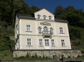 Ferienwohnungen Wilhelm, apartment in Bad Schandau