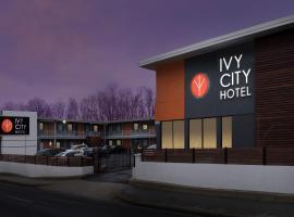Ivy City Hotel, hotel near Supreme Court, Washington, D.C.