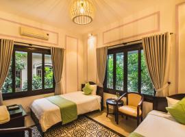 Thien Phu Hotel, hotel in Hue