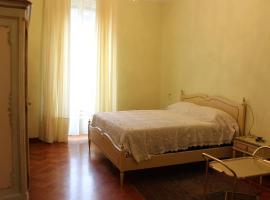 Croisette, alloggio in famiglia a Torino