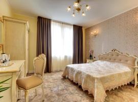New Reiter Hotel, hotel near Congress Center - Venice Film Festival, Venice-Lido
